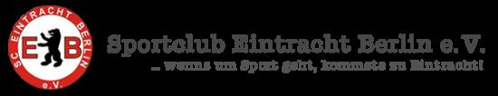 Sportclub Eintracht Berlin e.V.