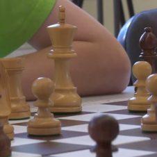 Video Vereinsmeisterschaft Schach