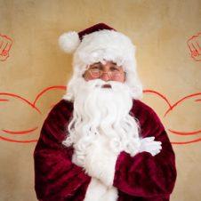 SCE Berlin wünscht frohe Weihnachten
