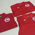 Neue Trainershirts SC Eintracht Berlin