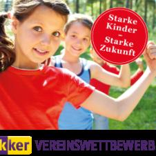 Lekker Vereinswettbewerb 2017 Banner