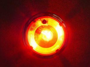 Rote Leuchte