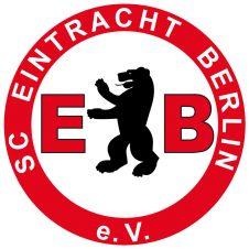 rotes Logo mit Berliner Bären