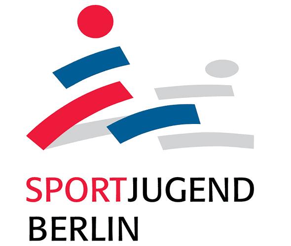 Logo SportJugend Berlin